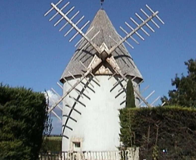 Moulin de Arces